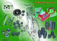 Сайлентблок. Honda Jazz Honda Airwave, GJ2 Honda Fit, GD3, GD1 Двигатели: L12A1, L12A3, L12A4, L13A1, L13A2, L13A5, L13A6, L15A1, L13A, L15A
