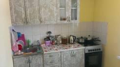 1-комнатная, Строительная 54. Горелое, частное лицо, 42,0кв.м. Кухня