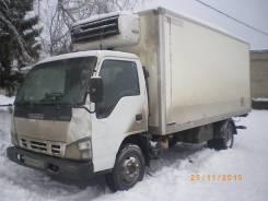 Isuzu. Продается грузовик, 4 600куб. см., 5 000кг., 4x2