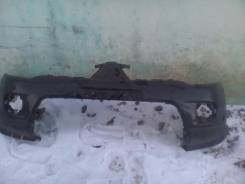 Передний бампер для митсубиши L200