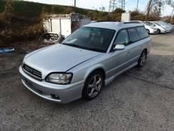 Рейлинг. Subaru Legacy, BH5