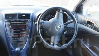 Руль. Toyota Caldina, ST246W Двигатель 3SGTE