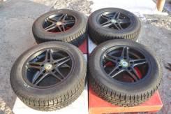 BMW Racing Dynamics. 7.0x16, 5x120.00, ET2