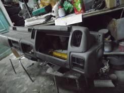 Кабина. Nissan Atlas Двигатель FD42