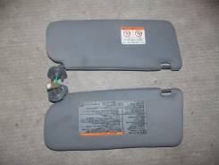 Козырек солнцезащитный. Toyota Chaser, JZX100