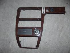 Консоль панели приборов. Toyota Chaser, JZX100