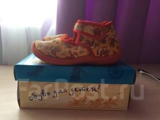 Продам детскую обувь. 23