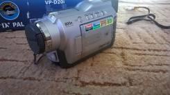 Samsung VP-D20i. без объектива