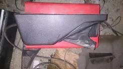 Стояночная тормозная система. BMW 5-Series, E34