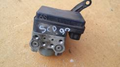 Блок abs. Toyota Vitz, KSP90, NCP91, NCP95, SCP90