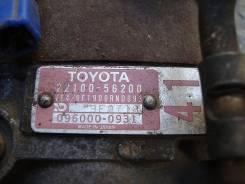Топливный насос высокого давления. Toyota Toyoace