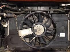 Радиатор охлаждения двигателя. Mazda Axela, BK3P, BK5P, BKEP, BK Mazda Mazda3, BK Двигатели: L3VDT, LFVE, LFDE, ZYVE, L3VE