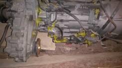 Автоматическая коробка переключения передач. Nissan Vanette Mazda Bongo