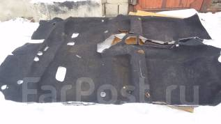 Ковровое покрытие. Toyota Vitz, KSP90, NCP91, NCP95, SCP90