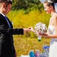 Организация и оформление свадеб!