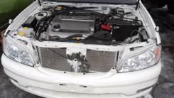 Бачок стеклоомывателя. Nissan Cefiro, A33