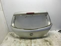 Опель Астра Н Дверь багажника без стекла. Opel Astra Z18XE, Z18XEL, Z18XER