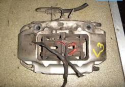Суппорт тормозной. Porsche Boxster