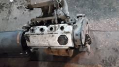 Двигатель. Mitsubishi RVR