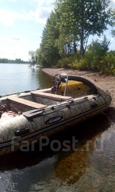 лодки канск