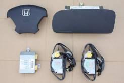 Система безопасности. Honda Odyssey, LA-RA8, LA-RA7, LA-RA6, LA-RA9