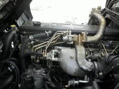 Механическая коробка переключения передач. Mitsubishi Fuso Двигатель 6M61