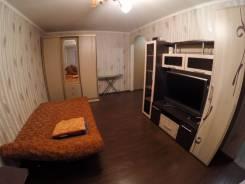 1-комнатная, улица Д.Н. Крюкова 35А. 37 кв.м.