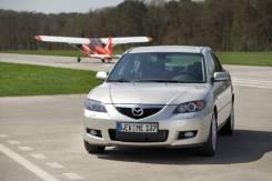 Mazda 3 , BK , 2003-2008 - запчасти бу. Mazda Mazda3, BK