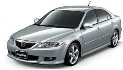 Mazda 6 , GG , 2002-2008 - запчасти бу. Mazda Mazda6, GG