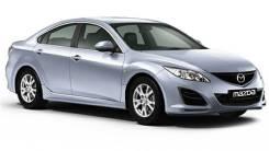 Mazda 6 , GH , 2007-2012 - запчасти бу. Mazda Mazda6, GH