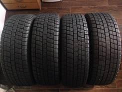 Bridgestone Blizzak MZ-03. Зимние, без шипов, износ: 10%, 4 шт