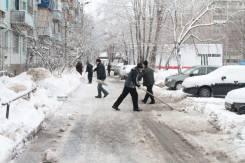 Уборка снега, вывоз снега. Дешево, качественно и быстро.
