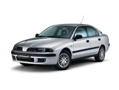 Mitsubishi Carisma , 1995 - 2003г - запчасти бу. Mitsubishi Carisma, DA2A Двигатели: 4G93, GDI