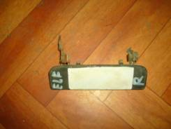 Ручка двери внешняя. Isuzu Elf, NHR55 Двигатель 4JB1