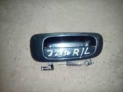 Ручка двери внешняя. Toyota Cresta, JZX91, JZX90, JZX93, GX90, SX90, LX90 Toyota Mark II, SX90, GX90, JZX90, JZX91, JZX93, LX90 Toyota Chaser, SX90, L...