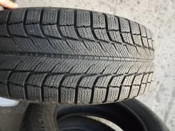 Michelin Latitude X-Ice Xi2. Зимние, без шипов, износ: 10%, 4 шт