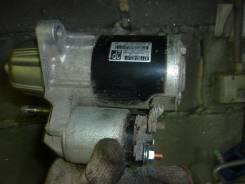 Стартер. Suzuki SX4, GYB, GYA Двигатель M16A