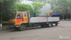 Isuzu Forward. Продам , 6 500 куб. см., 5 000 кг.