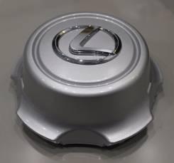 "Крышка для диска Lexus LX470. Диаметр 16"""", 1шт"