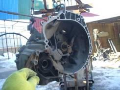Механическая коробка переключения передач. Daihatsu Pyzar Двигатель HEEG