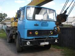 Ивановец КС-3577. Продается автокран, 11 000 куб. см., 14 000 кг., 14 м.