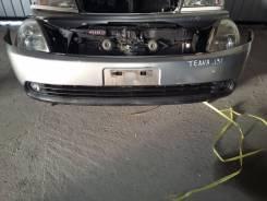 Ноускат. Nissan Teana, J31