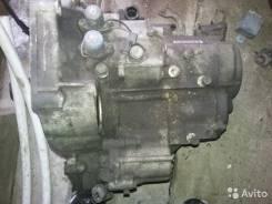 Автоматическая коробка переключения передач. Honda Integra, DB6 Двигатель ZC