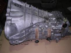 Механическая коробка переключения передач. Mercedes-Benz E-Class, W124 Двигатели: 104, 111, 103