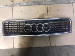Решетка радиатора. Audi A4, B6