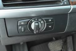 Кнопка регулировки фар. BMW X5, E70