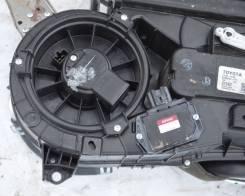 Мотор печки. Toyota Highlander, GSU55L Mazda Demio Двигатель 2GRFE