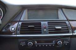 Дисплей. BMW X5, E70