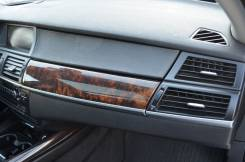 Бардачок. BMW X5, E70