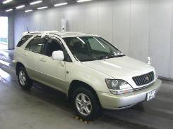 Toyota Harrier. SXU15W, 5S